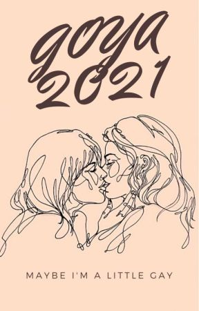 Goya2021 Fiction Festivali by goyafes