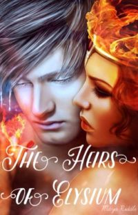 The Heirs of Elysium cover