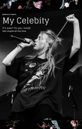 [ My celebrity ]__En Cours by newchohannatae