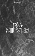 Blair Silver by laceygwhyte