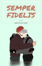 Semper fidelis. by Monica300399