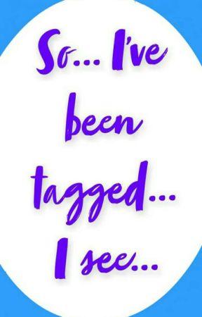 tag book by Love4Catradora