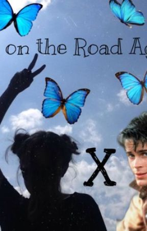 Get on the Road Again (The Outsiders) by alexafofexa