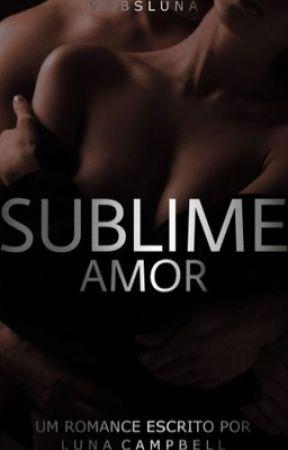 Sublime Amor [M] ✓ by websluna
