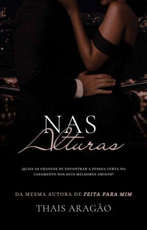 Nas Alturas by Ths156