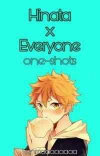 Hinata x Everyone one-shots (lemons)  cover