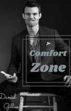 Comfort Zone // Daniel Gillies by WassupOkkk