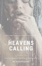 heavens calling | carlisle cullen by kirapaynex