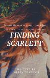 Finding Scarlett. cover