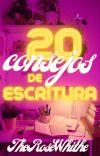 20 Consejos de Escritura cover