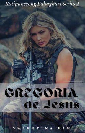 Gregoria de Jesus by CorazoneValentina