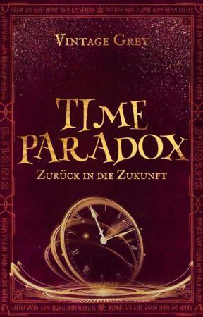 𝐑𝐚𝐦𝐞 - Zurück In Die Zukunft - Jily by Vintage_Grey