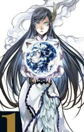 """Leyendo""/Watching -Ragnarok X HighSchool DxD- [Pausada Indefinidamente] by KashundraOotsutsukiU"