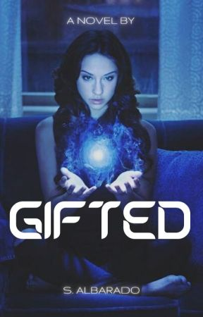 GIFTED | BOOK I by SiimplyKira