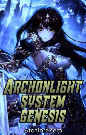 Archonlight System Genesis by ArchlordZero