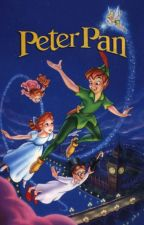 Peter Pan (OC Insert) by Val_the_Wolf