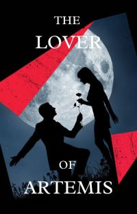 The Lover of Artemis cover