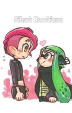 Silent Emotions (M Agent 8 x F Agent 3) by 6litchGh0st