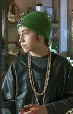 Best friends brother (Carl Gallagher story) by kkfiction