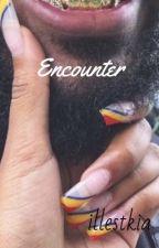Encounter  by illestkia