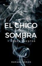 El Chico Sombra by BreGeminian