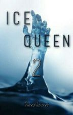 Ice Queen II (Five Hargreeves) by therealdolores