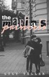 The Mafia's Princess cover