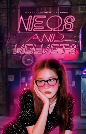 neos & velvets • graphic shop [temp. closed] by jaewinkit