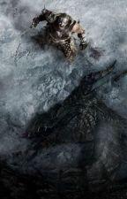 Male Dovahkiin Reader x The Elder Scrolls V: Skyrim by ragnarock7400