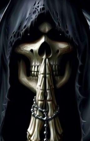 Bones by Barnes_James_Bucky