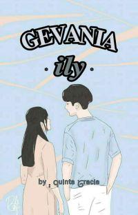 ily'~ Gevania cover