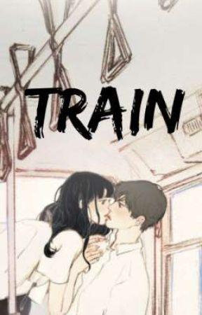 TRAIN by Ponos_19