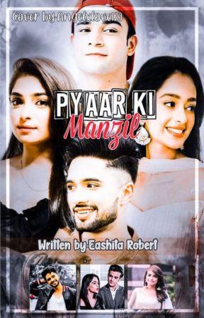 Pyaar ki Manzil by EashitaRobert