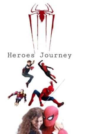Heroes Journey (MCU Peter Parker) by WhitneyMiller7