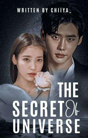 The Secret of Universe by Chiiya_
