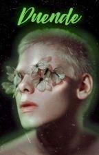 Duende || Tom Riddle by TooHungryAndLazy