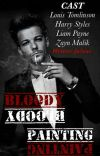 Bloody Painting [L.S] cover