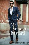 Mr. TSUNDERE BASTARD (Completed) cover