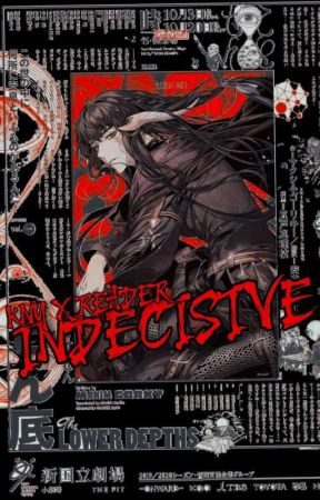 INDECISIVE • KNY by NOCTURNAL-SUN