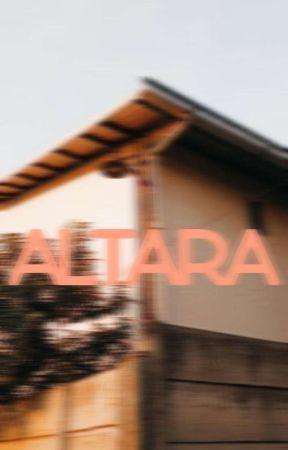 ALTARA by Wee240