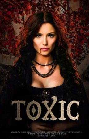Toxic  by LeahBear98X