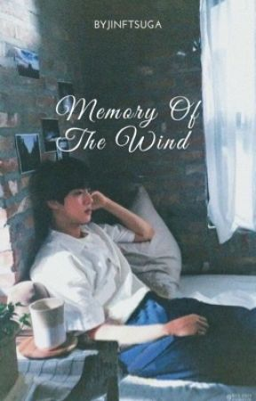 Memory of the Wind | yoonjin by byjinftsuga