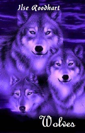 Wolves (English) by WolfbloodUnicorn