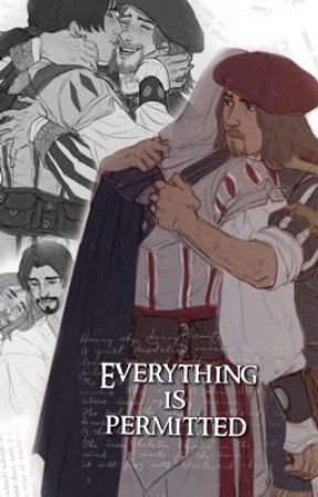 Everything Is Permitted  by brodo_swaggins_