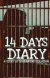 14 DAYS DIARY  cover