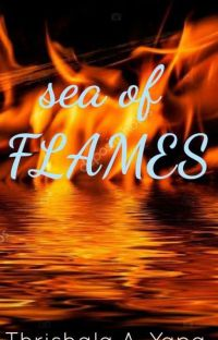 Sea Of Flames cover