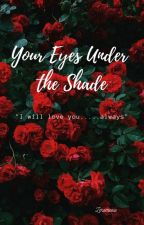 Your Eyes Under the Shade    larrystylinson by Zeromeow