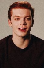 Unexpected Love - ian gallagher  by JaimiRiddle