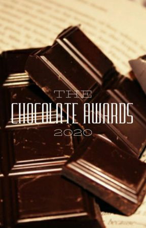 The Chocolate Awards   OPEN  by ChocolateCommunity
