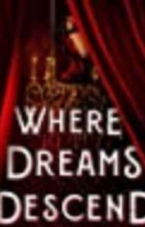 SHORT STORY: WHERE DREAMS DESCEND by Adetulaferanmi